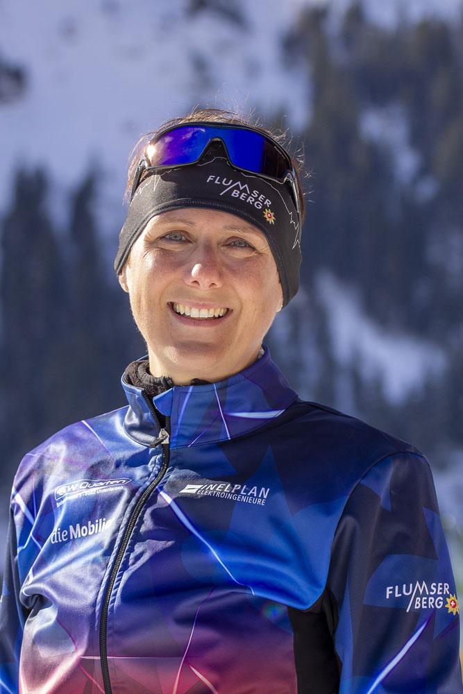 Melanie Romer